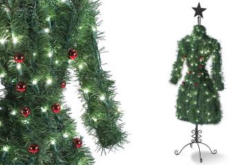L'albero di Natale alla moda