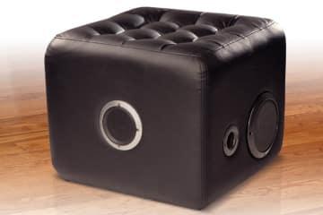 Sound Lounge