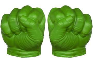 I pugni di Hulk
