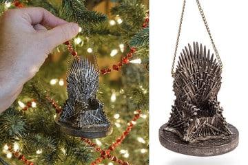 Il Trono di Spade natalizio