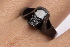 L'anello di Darth Vader