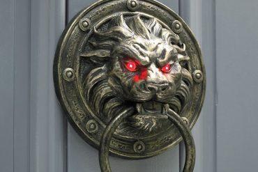 Il Leone infernale per ingressi