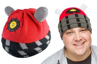 Il cappellino Dalek