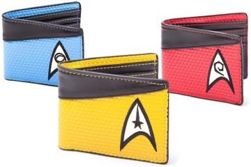 Portafoglio di Star Trek