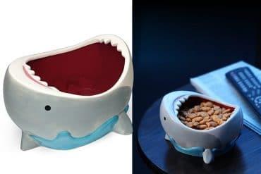La scodella Shark Attack