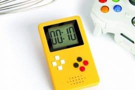 Il timer per gamer