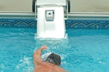 Pool Treadmill