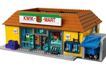 LEGO Jet Market