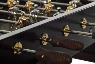 Il biliardino d'oro