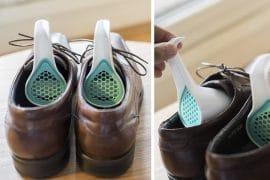 Gli asciuga scarpe