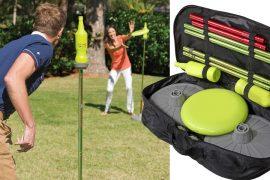 Frisbee da battaglia