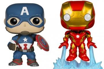 Avengers: Age of Ultron Pop