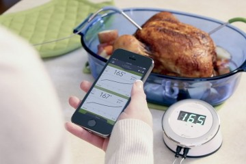 Termometro da cucina Bluetooth