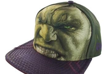 Il cappello di Hulk