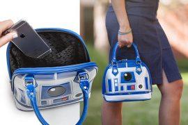 Borsetta di R2-D2