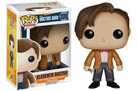 Doctor Who Pop
