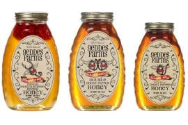 Il miele piccante