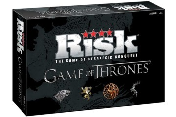 Risiko Game of Thrones