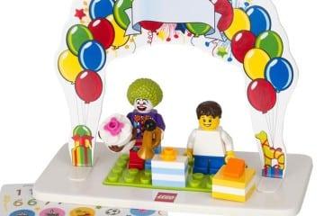 Set di compleanno LEGO