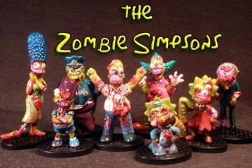 Zombie Simpson