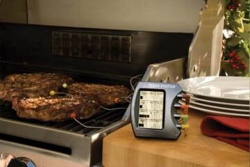 Termometro per carne multiplo