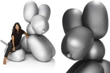 Balloon Dog gigante