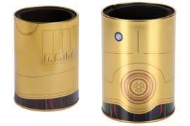 Portalattine termico C-3PO