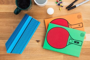 Quaderni da ping-pong