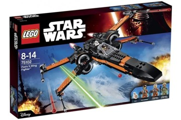 LEGO Star Wars Episodio VII