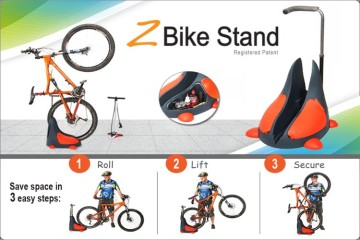 Zictech Z Bike stand