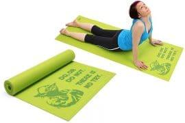 Fai Yoga con Yoda