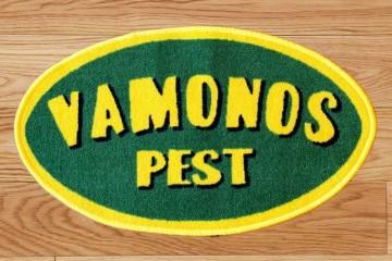Tappeto Vamonos Pest