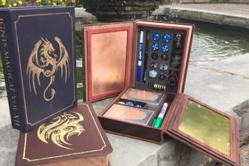 Libri di magia fantasy