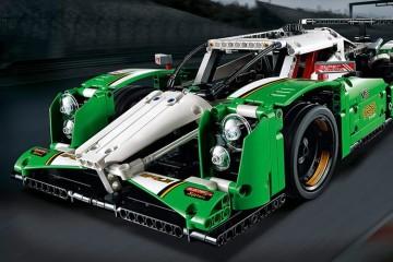 Auto da corsa LEGO Technic