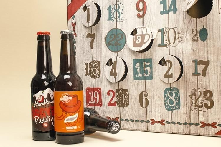 Calendario Avvento Birra.Calendario Del Birr Avvento