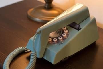 Telefono anni '70