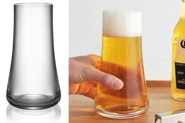Bicchieri da birra Alessi