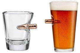 Bicchieri antiproiettile