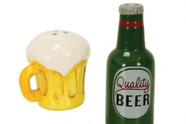 Birre sale e pepe