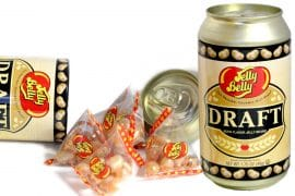 Jelly Bean alla birra