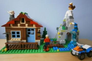 LEGO Creator – Rifugio