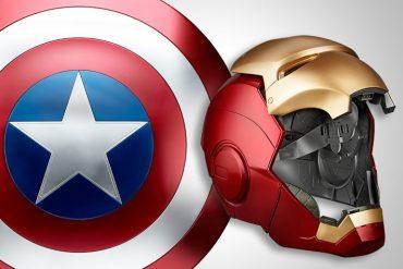 Accessori per cosplay Marvel