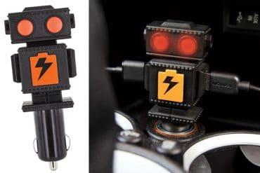 Splitter USB Carbot