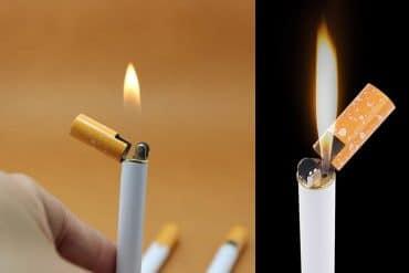 Accendino Sigaretta