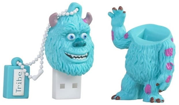 chiavetta-usb-monsters-and-co-sulley