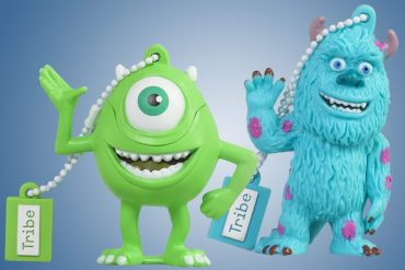 Chiavette USB Monsters & Co.