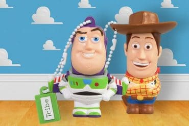 Chiavette USB Toy Story