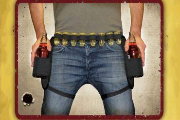 Cinturone alcolico