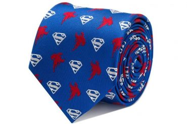Cravatta di Superman