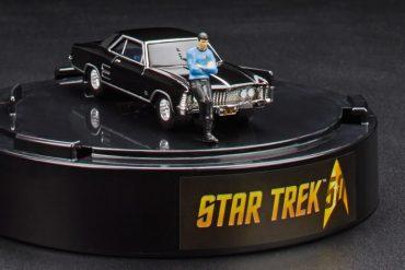 Spock e la sua Buick